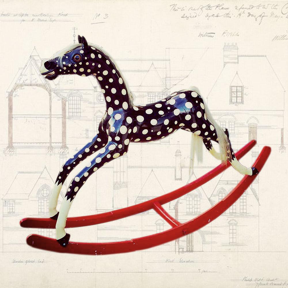 Rocking-horse